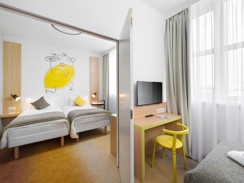 Ibis Styles Budapest CityHotel (6)