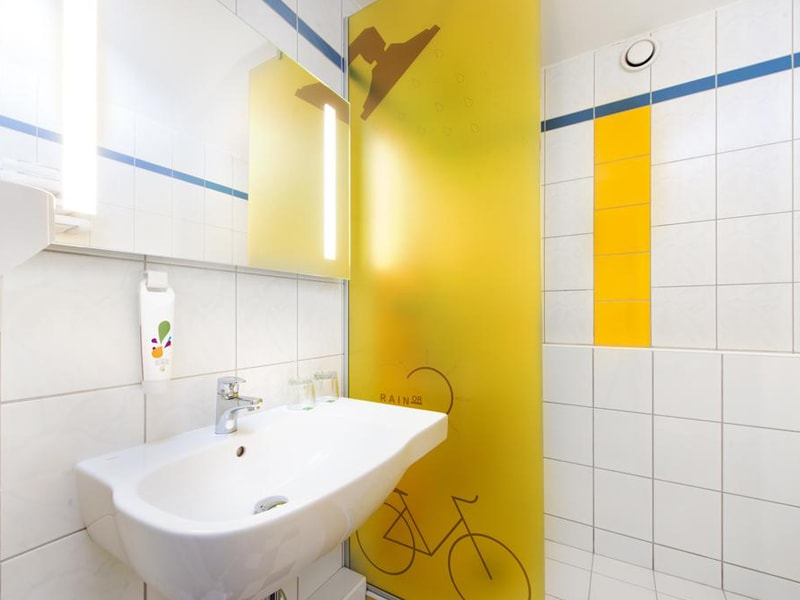 Ibis Styles Budapest CityHotel (9)