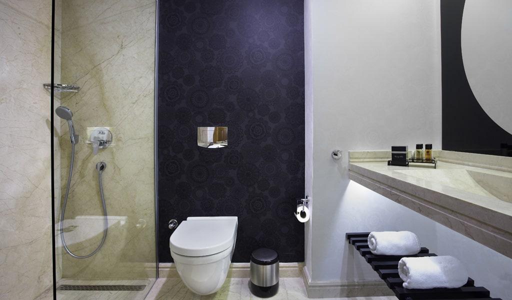 Istanbul Gonen Hotel (2)
