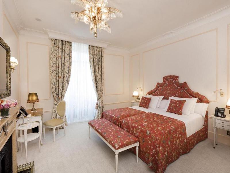 Josephine Baker Suite