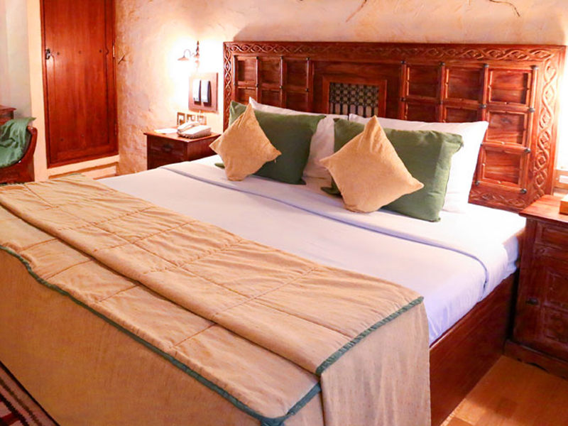 Julphar Suite Room-1