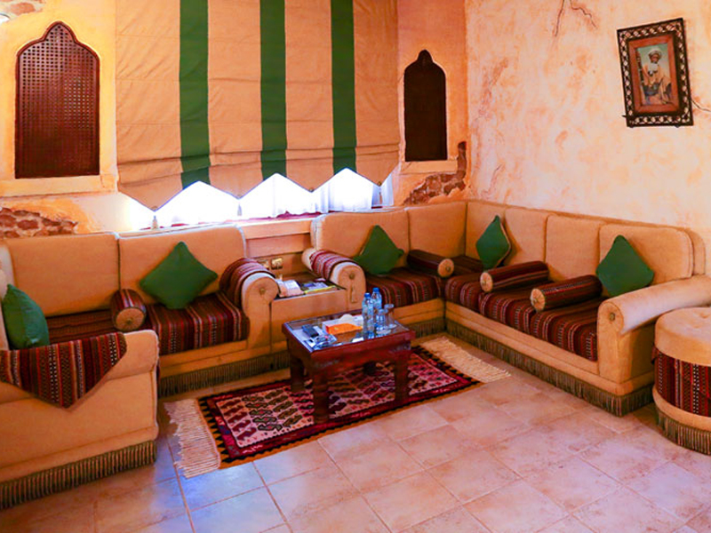 Julphar Suite Room-2
