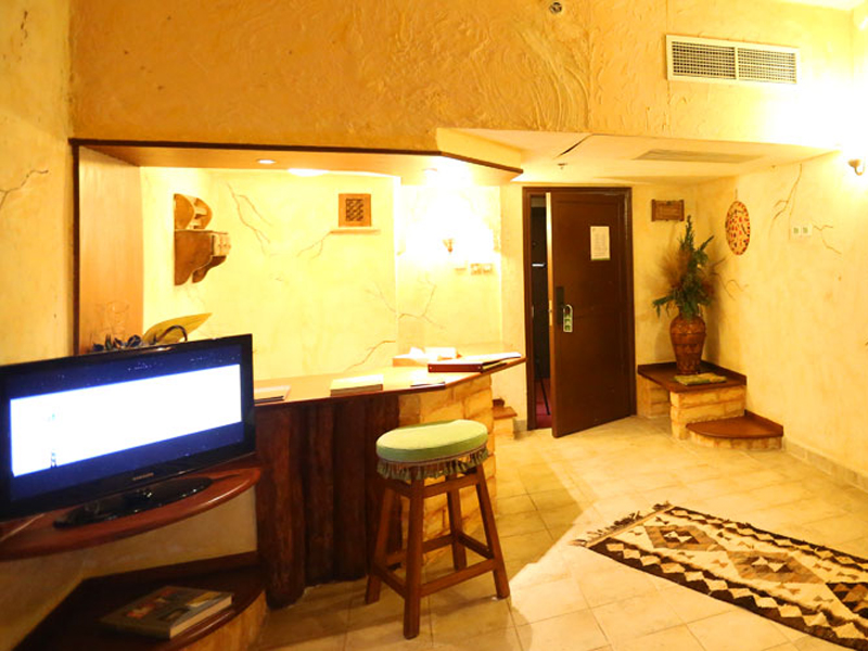 Julphar Suite Room-3