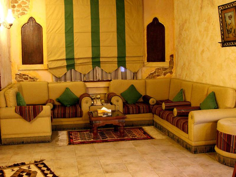 Julphar Suite Room-5