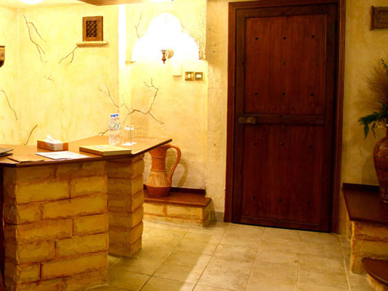 Julphar Suite Room-6