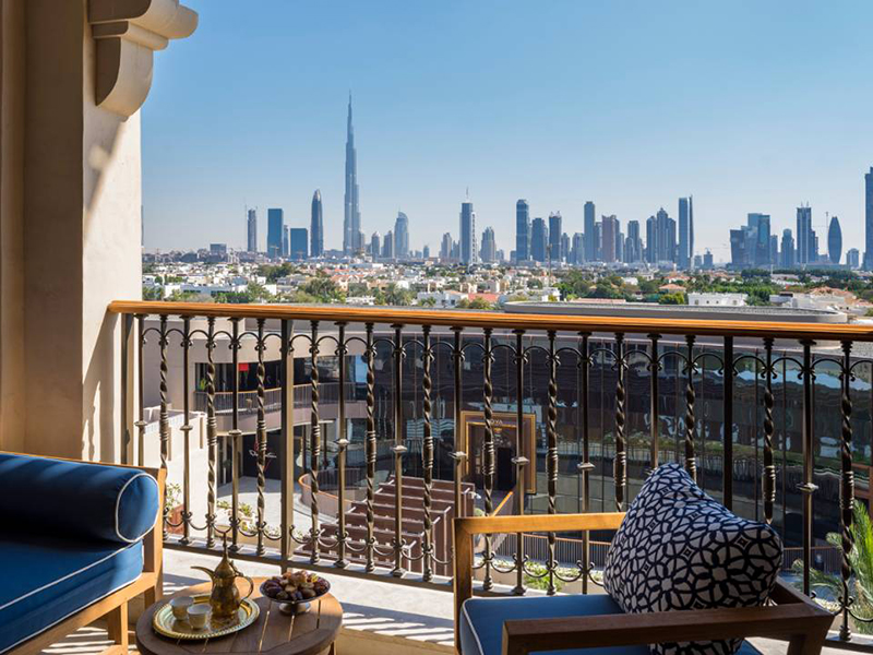 Jumeirah Skyline Suite-1