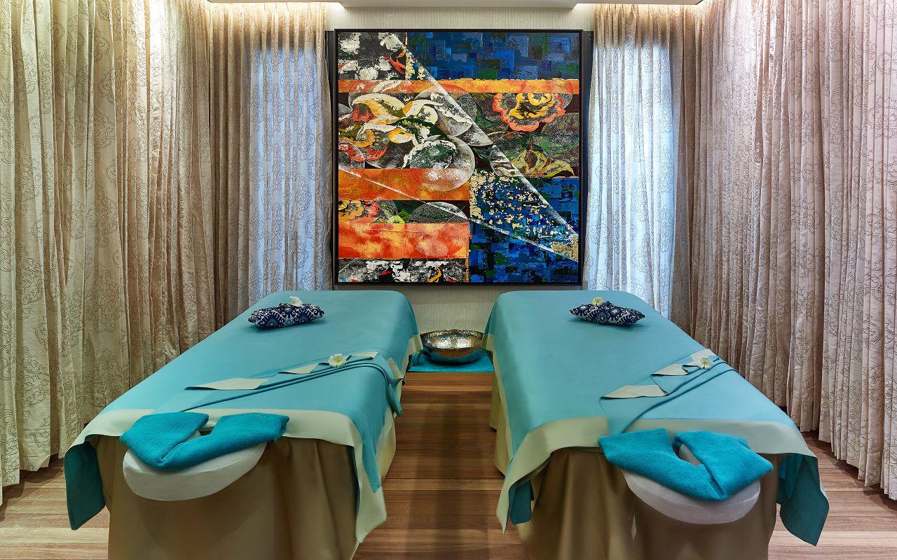 Jumeirah Vittaveli - Royal Residence - Private Spa