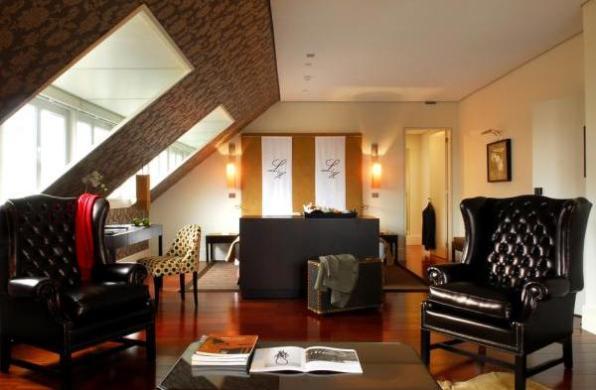 Junior Suite Avenida