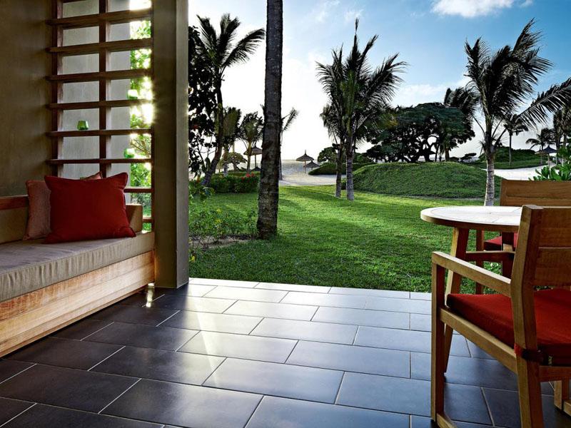 Junior Suite Beach-Access