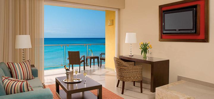 Junior Suite Ocean View4
