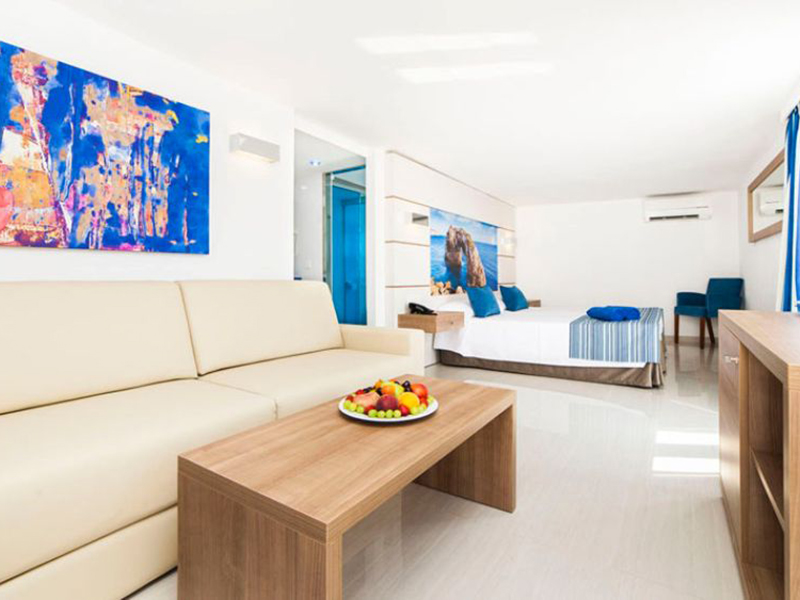 Junior Suite Room4