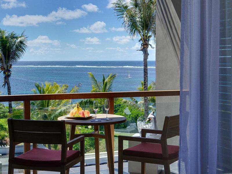 Junior Suite Sea-View