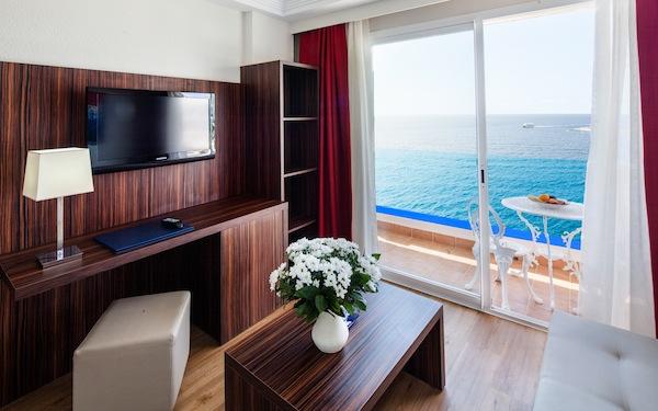 Junior Suite Sea View6