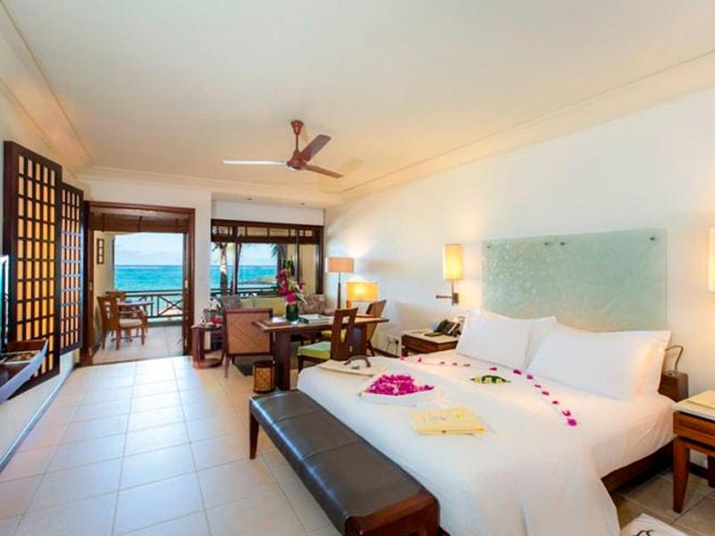 Junior Suites Beach Front (1)