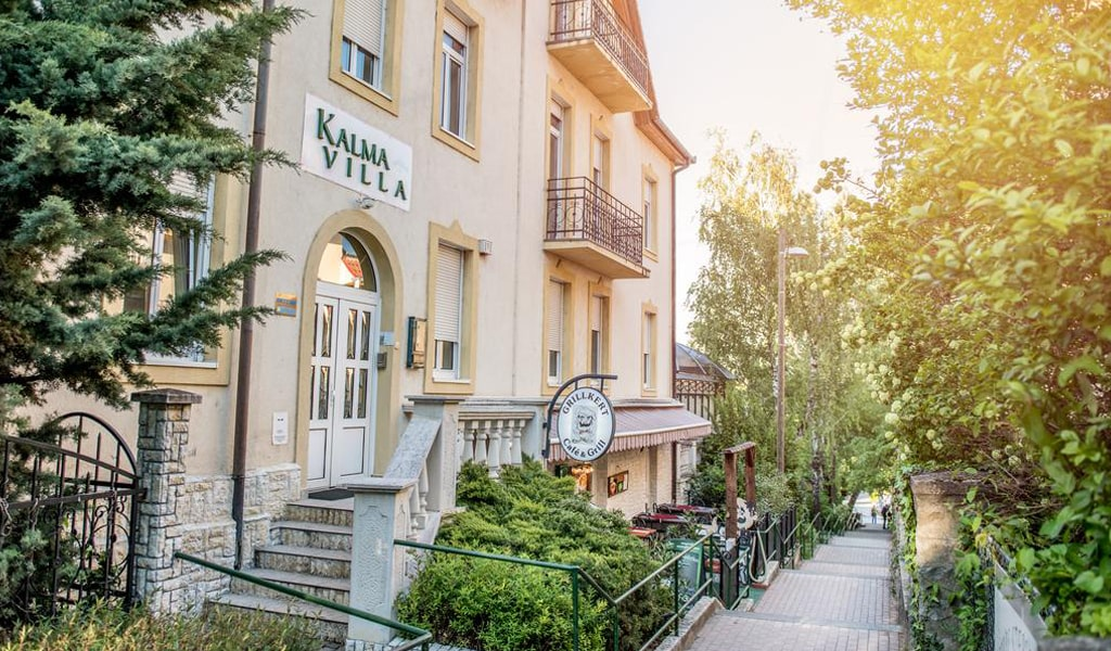 Kalma Hotel (6)
