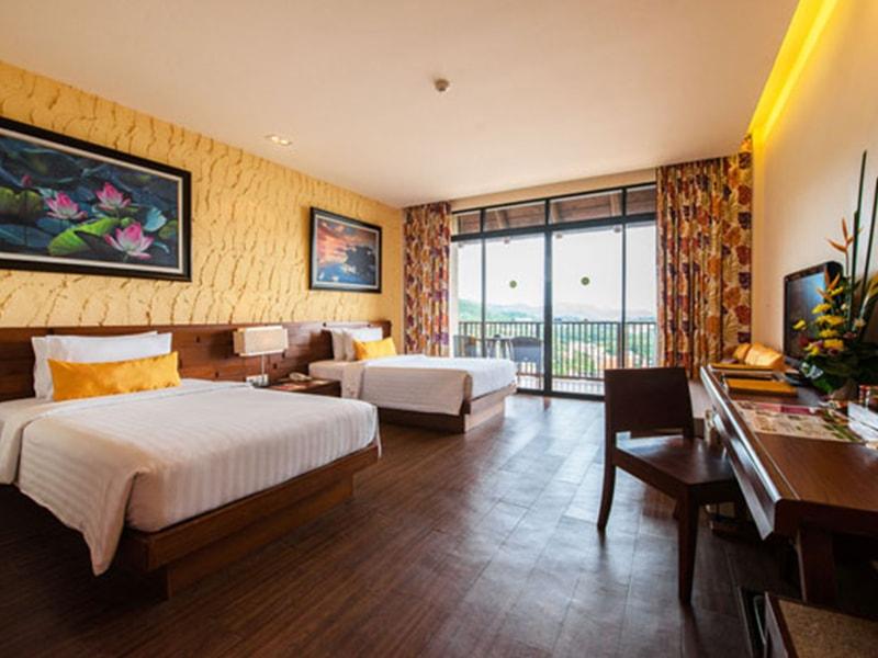 Karon Phunaka Resort & Spa (1)