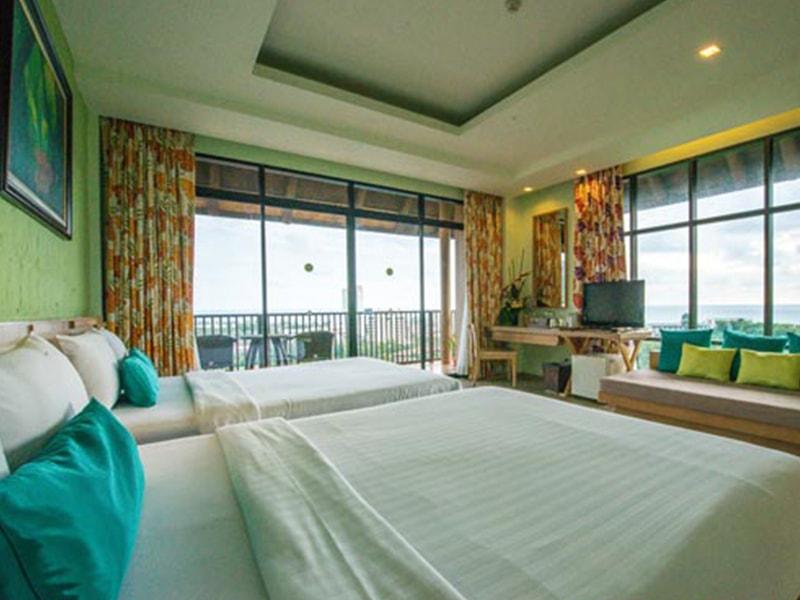 Karon Phunaka Resort & Spa (7)