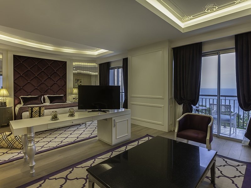King Suite 3