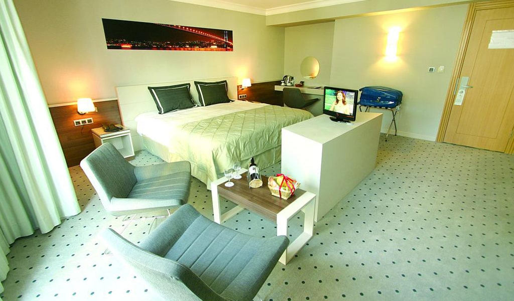 Klas Hotel Istanbul (14)