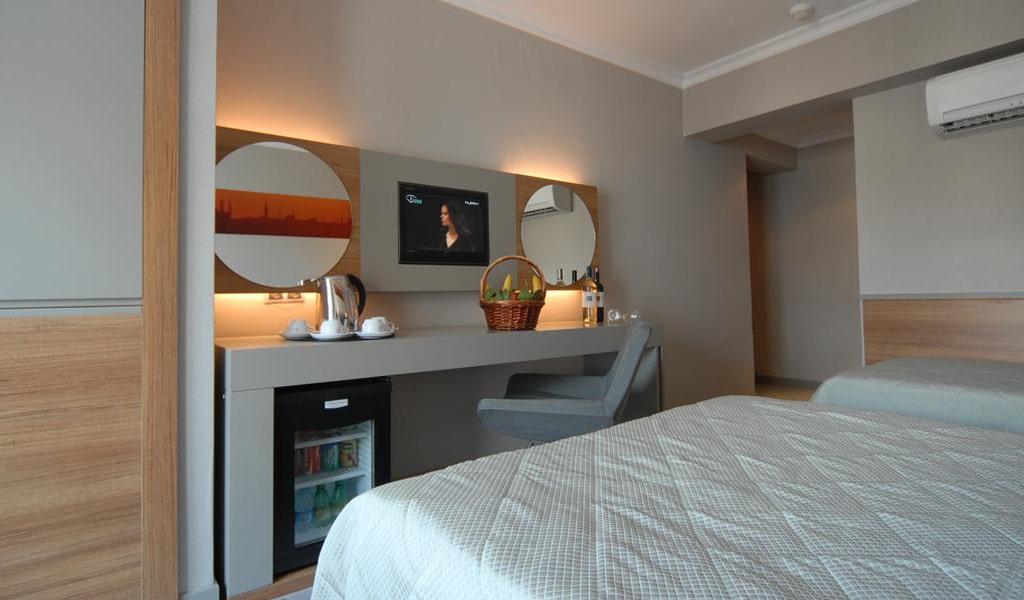 Klas Hotel Istanbul (17)