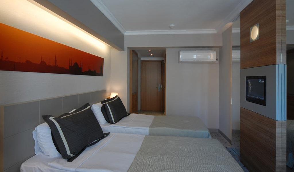 Klas Hotel Istanbul (18)