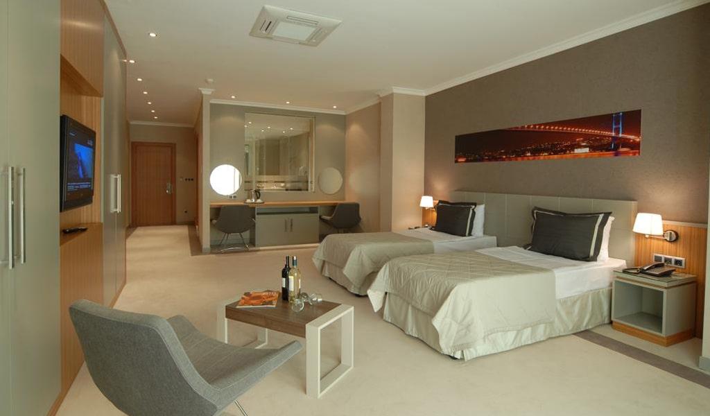 Klas Hotel Istanbul (25)