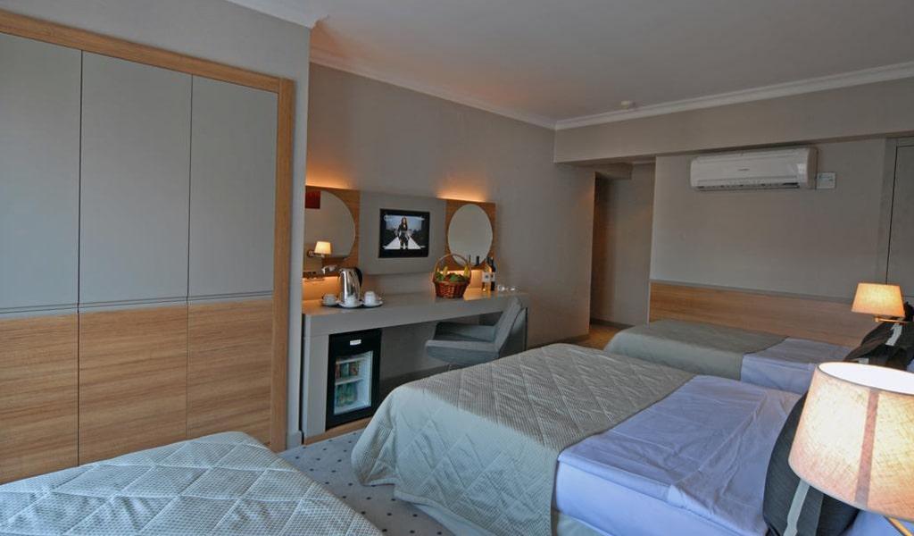 Klas Hotel Istanbul (27)