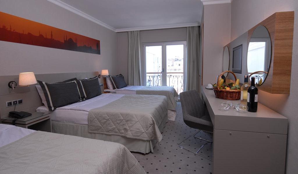 Klas Hotel Istanbul (28)