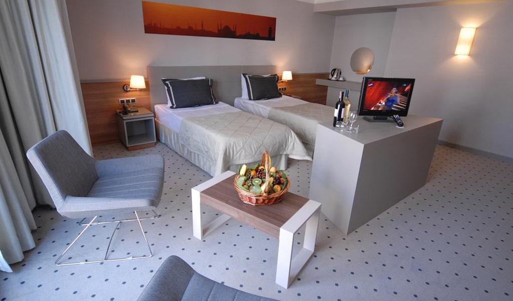 Klas Hotel Istanbul (29)