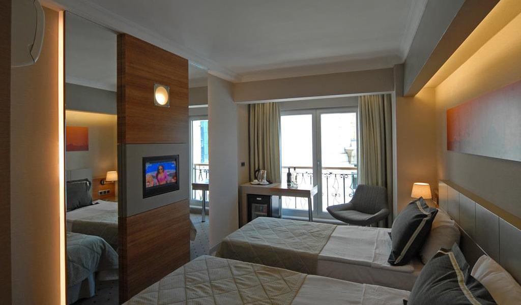 Klas Hotel Istanbul (32)
