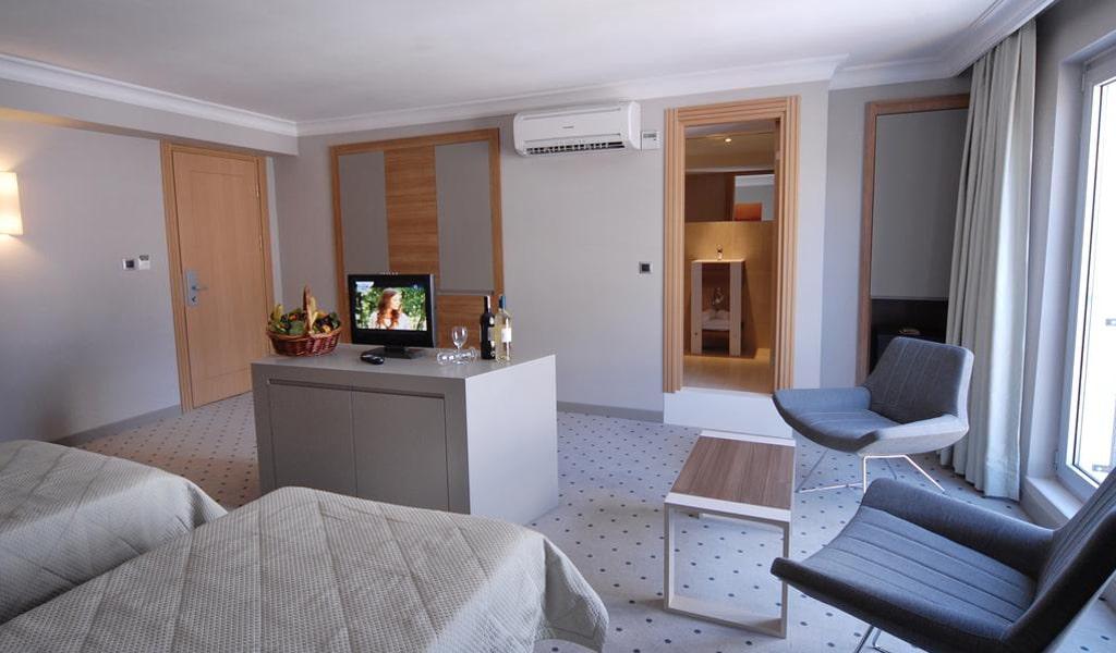 Klas Hotel Istanbul (36)