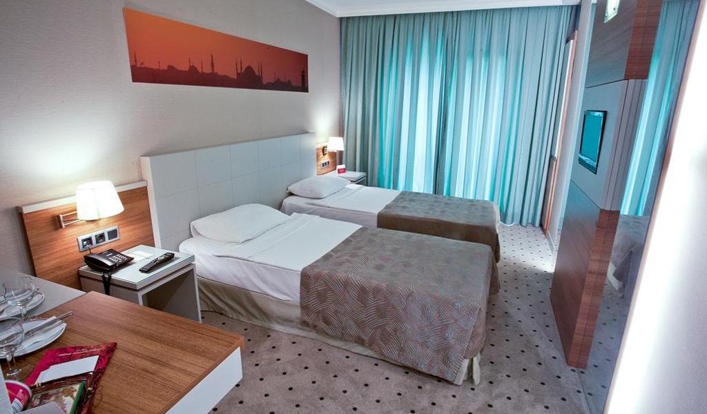 Klas Hotel Istanbul (37)