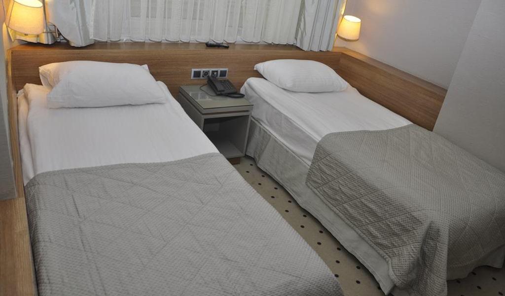 Klas Hotel Istanbul (4)