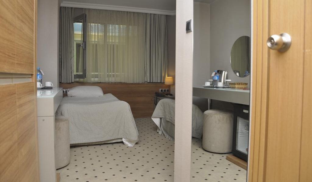 Klas Hotel Istanbul (5)