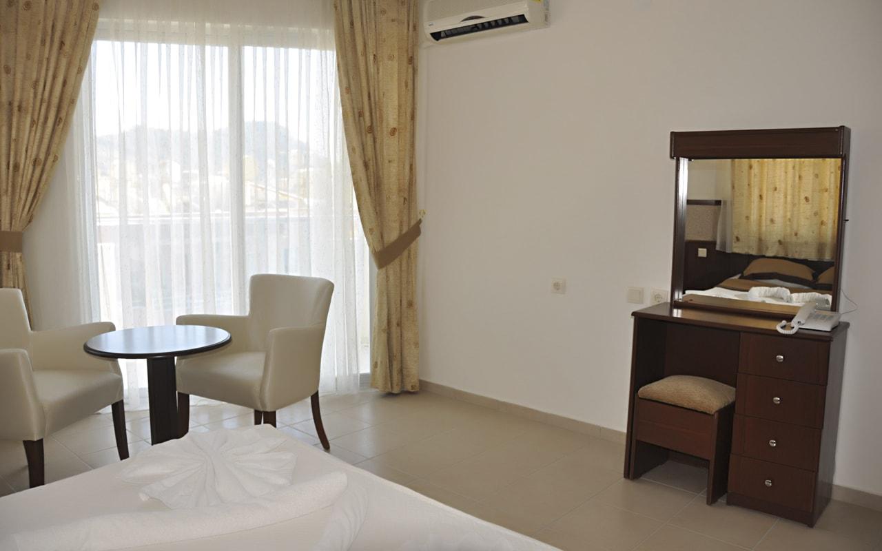 Kleopatra Arsi Hotel (7)