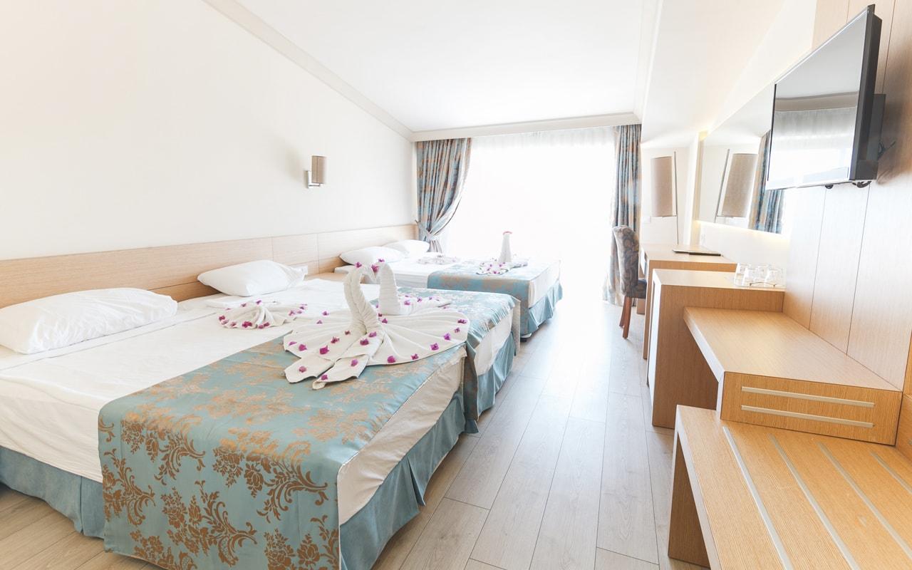 L'Oceanica Beach Resort Hotel (12)