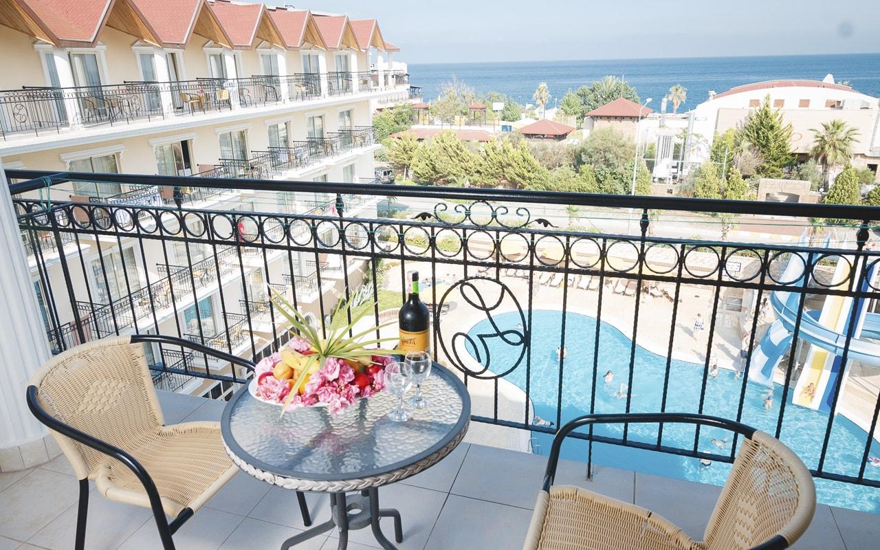 L'Oceanica Beach Resort Hotel (13)