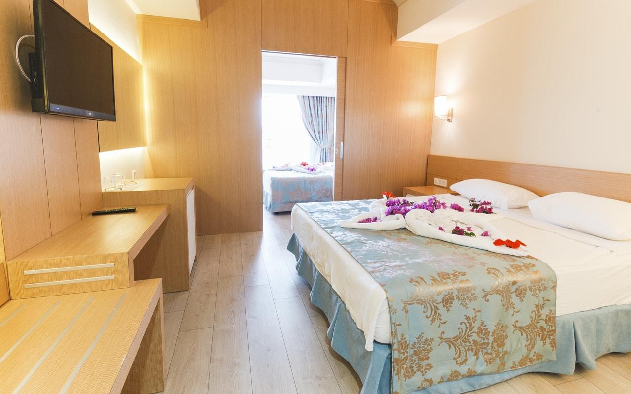 L'Oceanica Beach Resort Hotel (31)