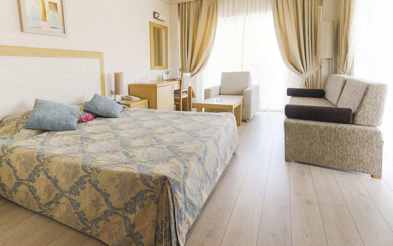 L'Oceanica Beach Resort Hotel (4)