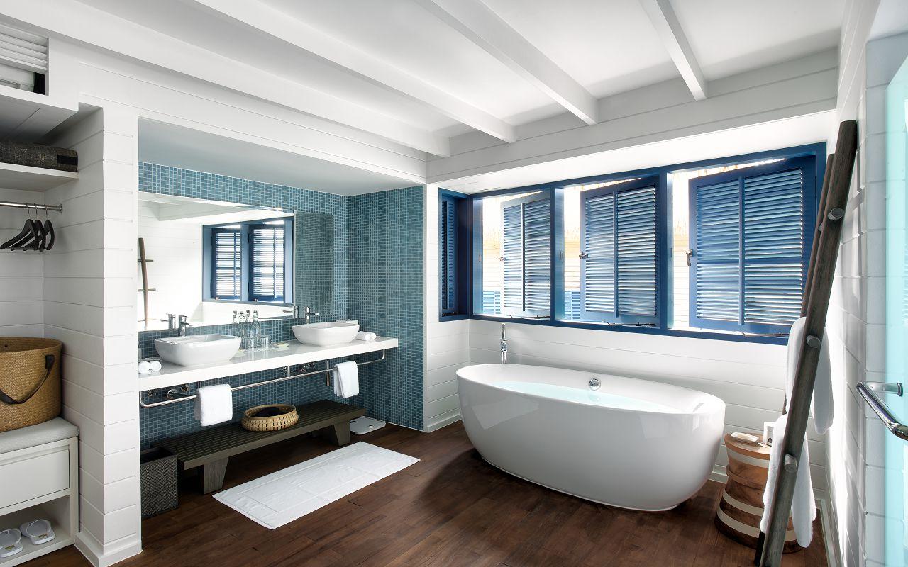 LS 20 Dhoni Water Villa_Bathroom
