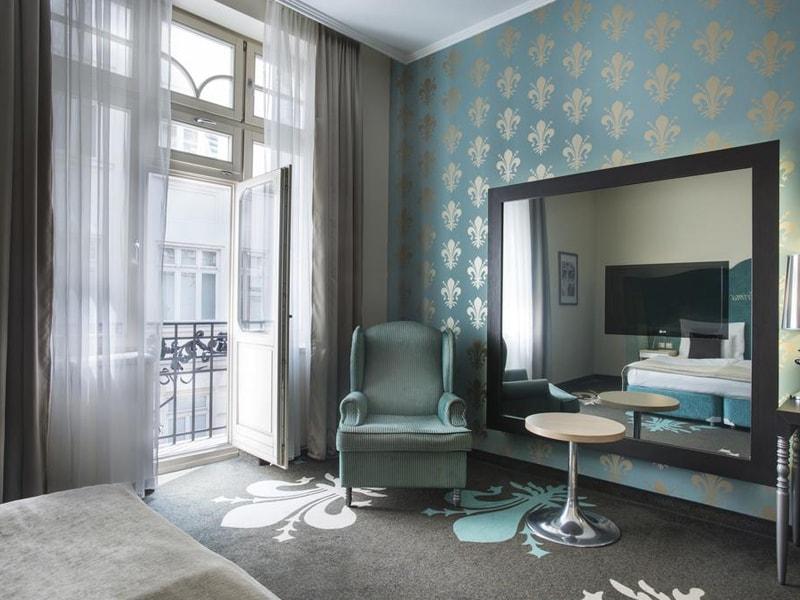 La Prima Fashion Hotel Budapest (11)