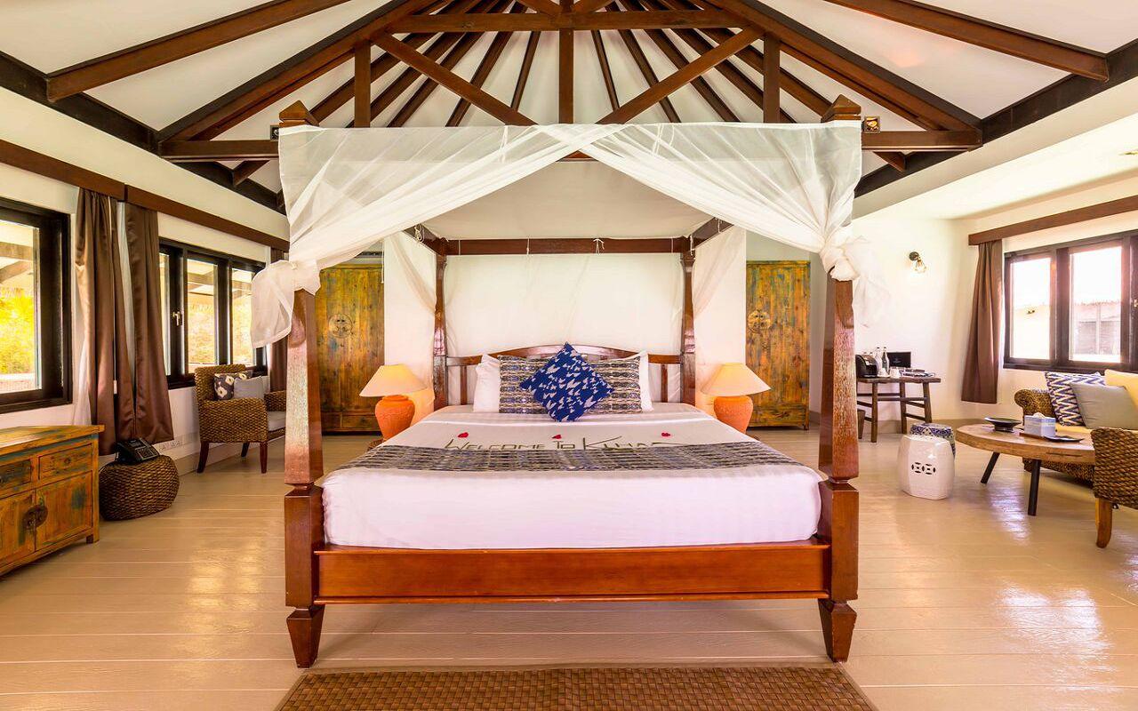 Lagoon Prestige Beach Villa (1)