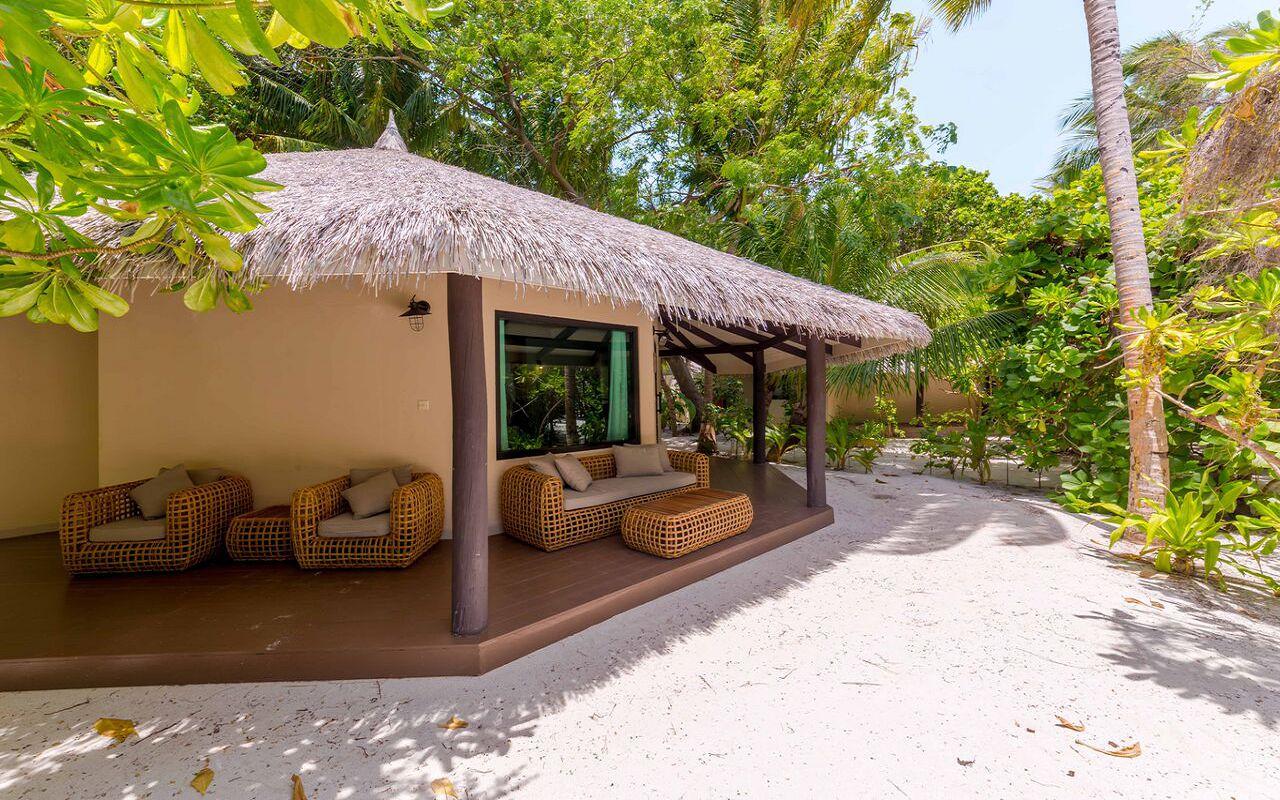 Lagoon Prestige Beach Villa (4)