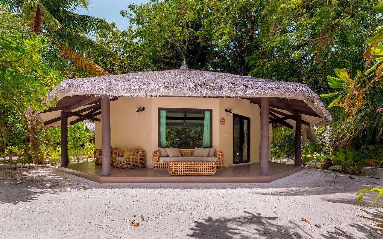 Lagoon Prestige Beach Villa (5)