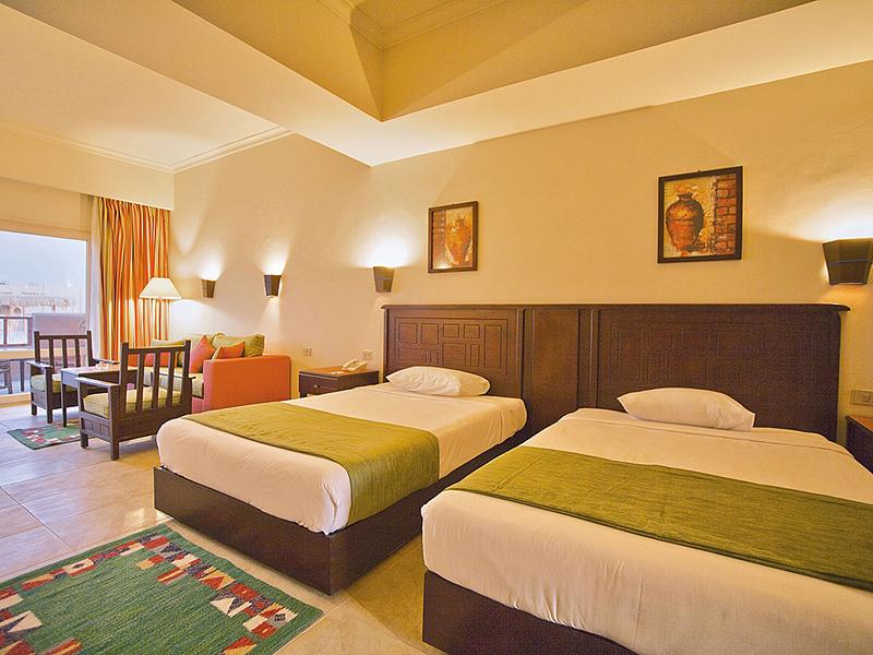 Laguna Beach Resort Marsa Alam-5