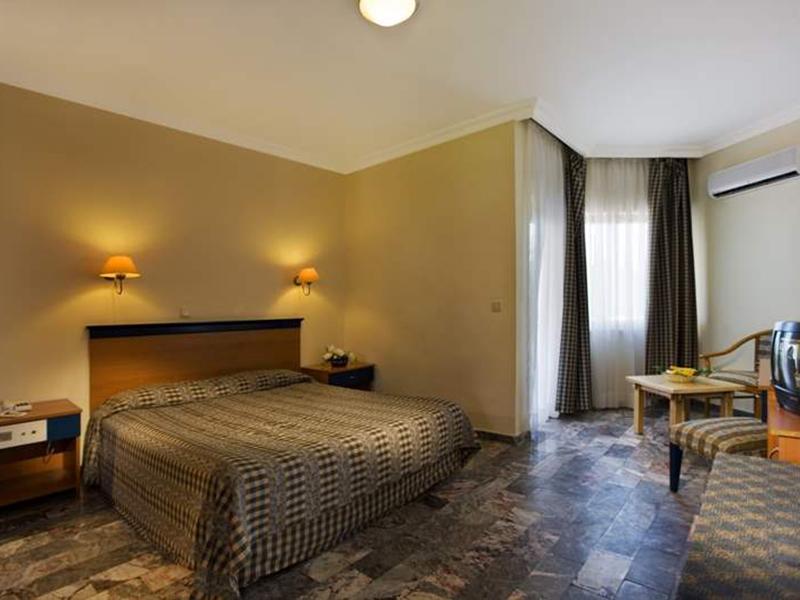 Larissa Club Akman Park Hotel (11)