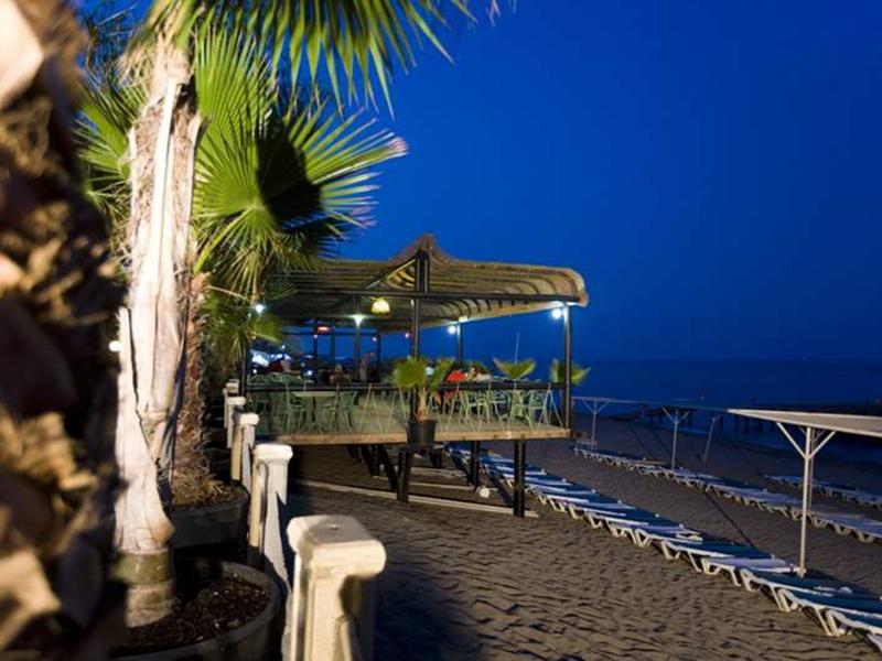 Larissa Club Akman Park Hotel (7)