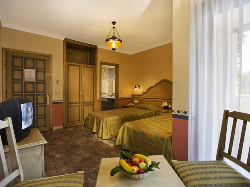Larissa Club Akman Park Hotel (9)