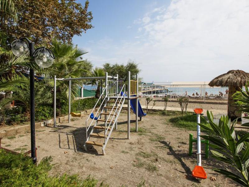 Larissa Mare Beach Hotel (17)