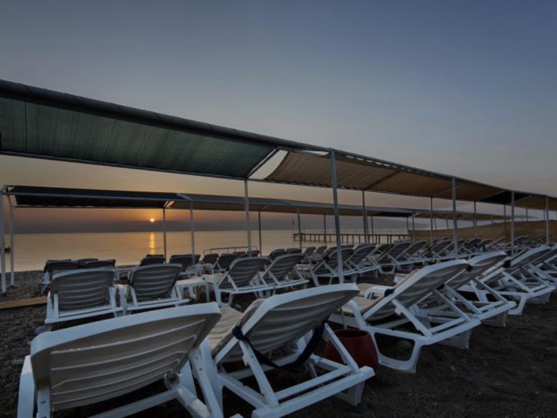 Larissa Mare Beach Hotel (2)